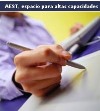imagen logo Asociación Española para Superdotados y con Talento