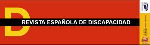 Imagen logo revista española discapacidad