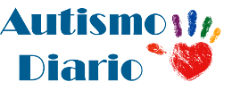 imagen logo Web Autismo Diario