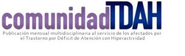 imagen logo Comunidad-tdah