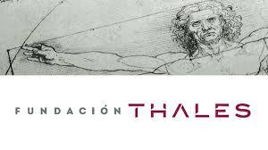 imaen logo Fundación THALES