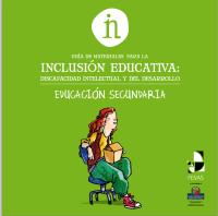 Imagen Guía Discapacidad intelectual y del desarrollo.
