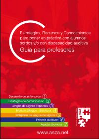 Imagen recursos Agrupación de Personas Sordas de Zaragoza y Aragón.