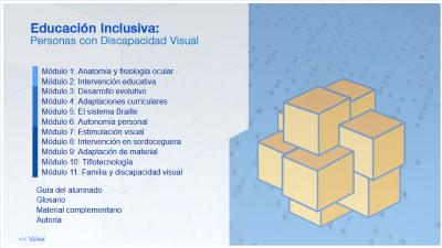 imagen material del Ministerio de Educación. Instituto de Tecnologías Educativas